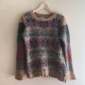 Sundance | Knit Pullover Sweater